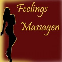 Banner - Feelings - Massagen