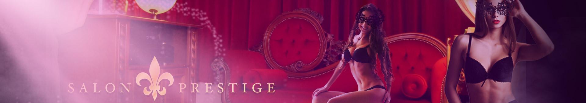Banner - Salon Prestige
