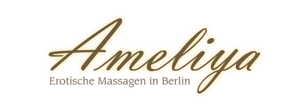 Banner - Massagestudio Ameliya in Wilmersdorf