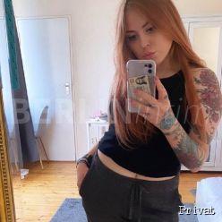 Natalia polnische Studentin, 100% privat